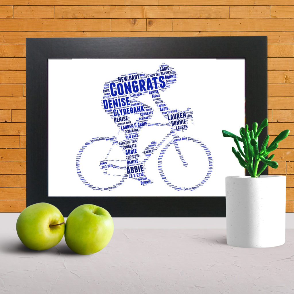 Unique Gifts for Cyclists
