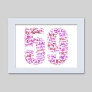 59 of Word Art Prints