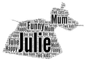 dr who word art