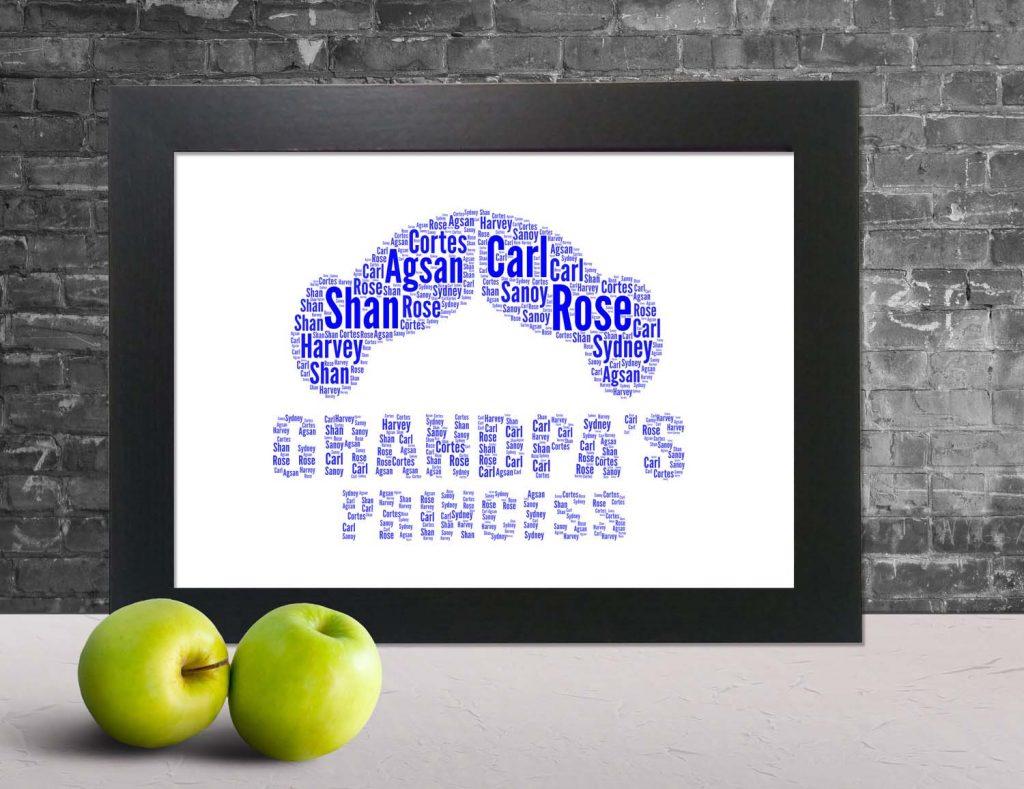Grandpa's Princess
