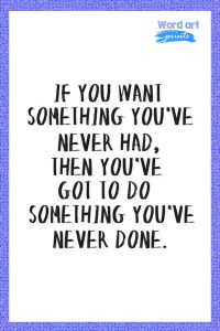 Quotes About Achieving Something