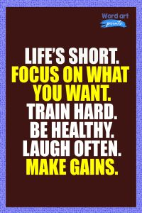 Quotes About Life is Short, Live it with Happiness