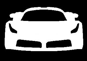 Ferrari Car Drawing