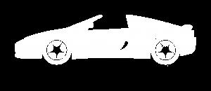 Sports Car Drawing