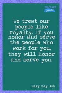 Quotes About Treating People