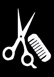Comb and Scissor
