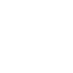Full Face Drawing of Madonna