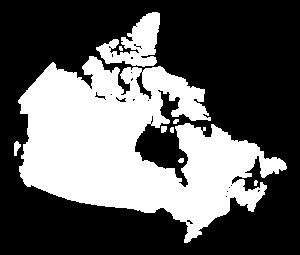 Flag of Canada Wordart Prints