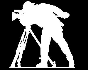 Man Taking Picture Wordart Prints