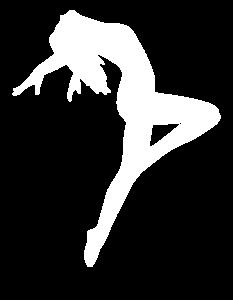 Ballerina Wordart Prints