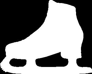 Skating Shoes Wordart Prints
