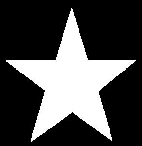 Star Wordart Print